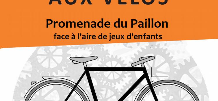 Bourse aux vélos Nice