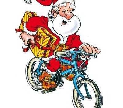 Vente de Noël le samedi 15 décembre 2018 8h30-11h